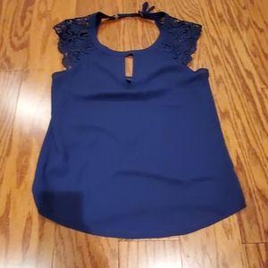 Express blouse sz xs